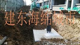 海绵城市雨水收集的利用