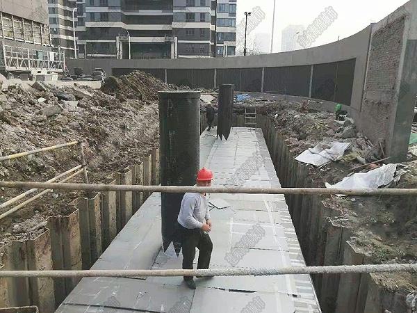 看天津如何打造雨水收集系统