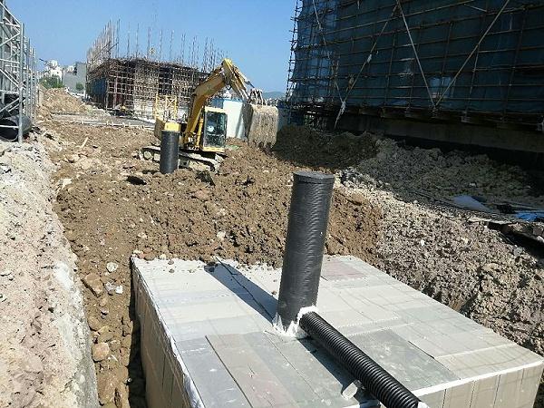 雨水收集系统对于海绵城市的重要性显而易见