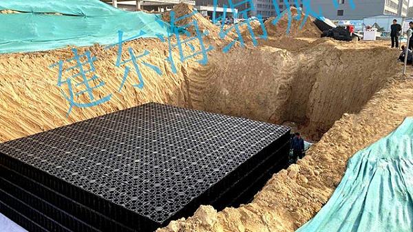 常见的雨水收集设备有哪些?如何正确选购呢?