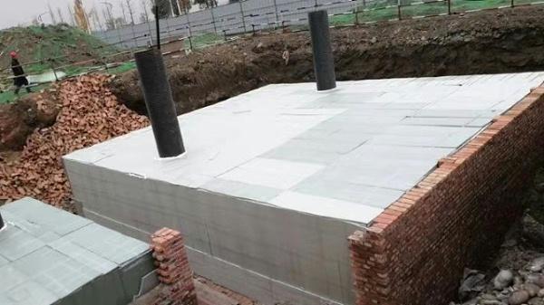 蓄水池的作用,雨水收集池怎么做?