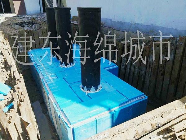 雨水收集系统对城市水环境的积极意义
