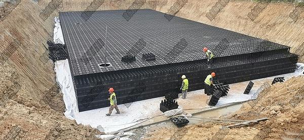 如何建设符合我国国情的雨水回用系统?