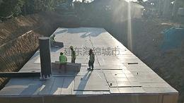 郑州碧桂园·豪园雨水收集