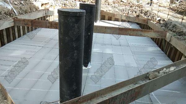 PP模块雨水收集池的大小及位置如何确定?