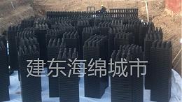 扬州九久奥特莱斯城市广场雨水收集