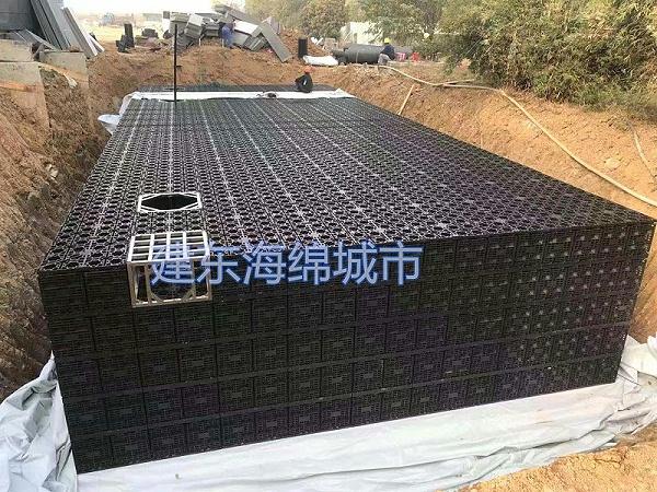 杭州雨水收集