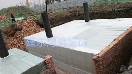 南京外国语学校雨水收集