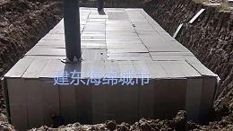 宁波大学雨水收集