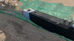在雨水收集系统中设置蓄水池有什么用?