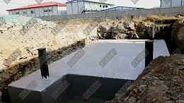 雨水预处理设施工艺是怎样的呢?