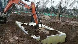 山东大力推进雨水收集系统后的转变