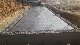 江苏雨水收集系统