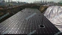 如何处理雨水回收利用系统呢?