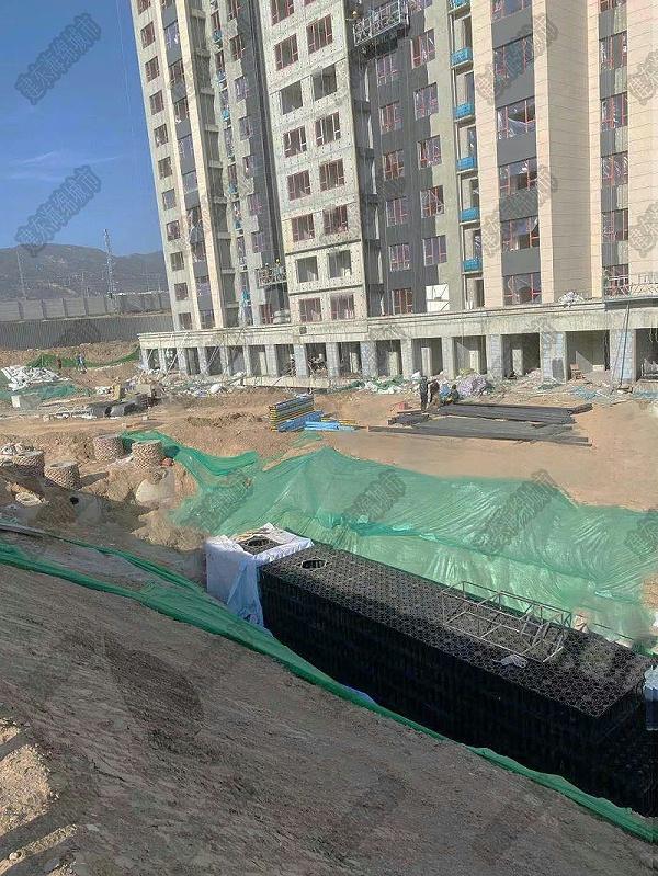 雨水电动弃流装置的原理及应用